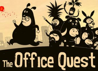 Office Quest