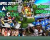 Bristol Anime & Comic Con