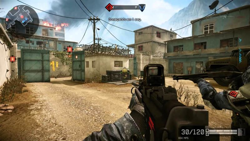 Warface Review - The Most Offensive Micro-transactions Ever