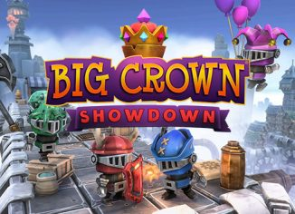 Big Crown: Showdown
