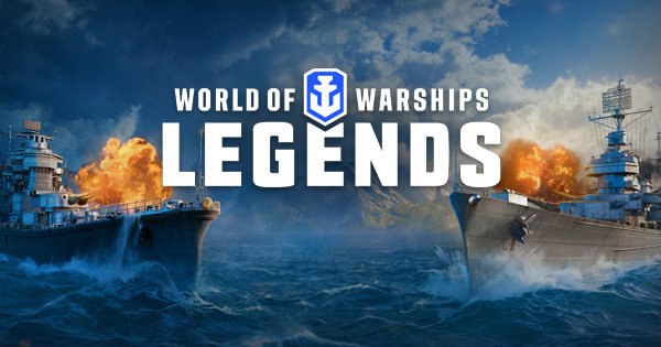 World of Warships: Legends - Welcome To Stoffel Presents