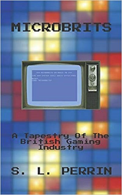 Microbrits: A Tapestry of the British Games Industry