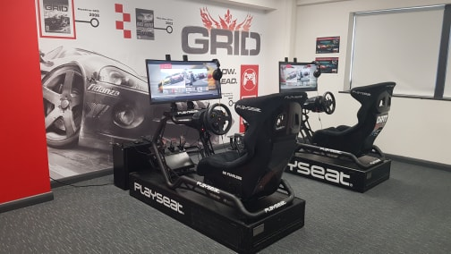 Grid Preview event set up
