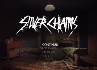 Silver Chains