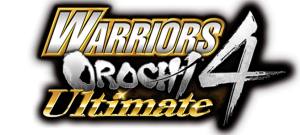 Warriors of Orochi 4 Ultimate