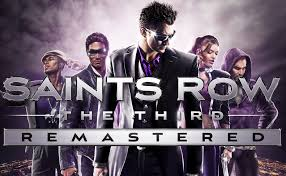 2020 seems to be the year of the remaster for video games and the 3rd Row Saints sure as hell ain't gonna miss out on that remaster money!