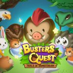 Buster's Quest: Trails of Hamsterdam – PS5 Review